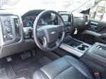 2017 Silverado 2500 Crew Cab 4x4,  Pickup #61762A - photo 19