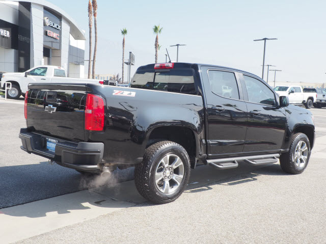 2016 Colorado Crew Cab 4x2,  Pickup #61811A - photo 2