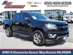 2016 Colorado Crew Cab 4x2,  Pickup #61811A - photo 1