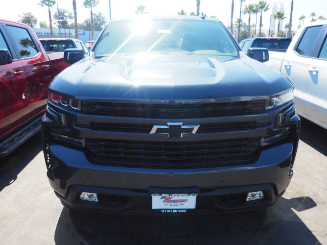 2019 Silverado 1500 Double Cab 4x2,  Pickup #61871 - photo 2
