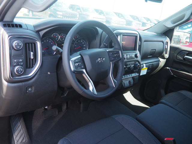 2019 Silverado 1500 Double Cab 4x2,  Pickup #61871 - photo 7