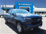 2019 Silverado 1500 Double Cab 4x2,  Pickup #61871 - photo 1