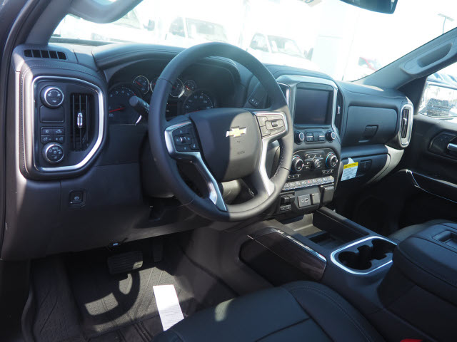 2019 Silverado 1500 Crew Cab 4x2,  Pickup #61914 - photo 6