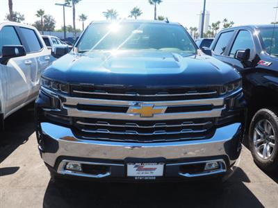 2019 Silverado 1500 Crew Cab 4x2,  Pickup #61914 - photo 2