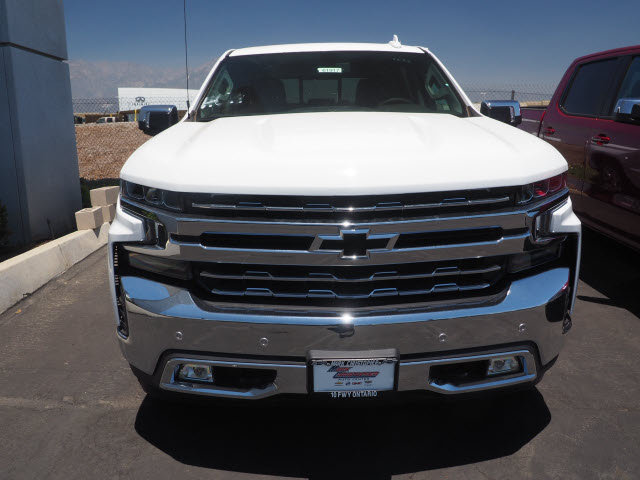 2019 Silverado 1500 Crew Cab 4x2,  Pickup #61917 - photo 3