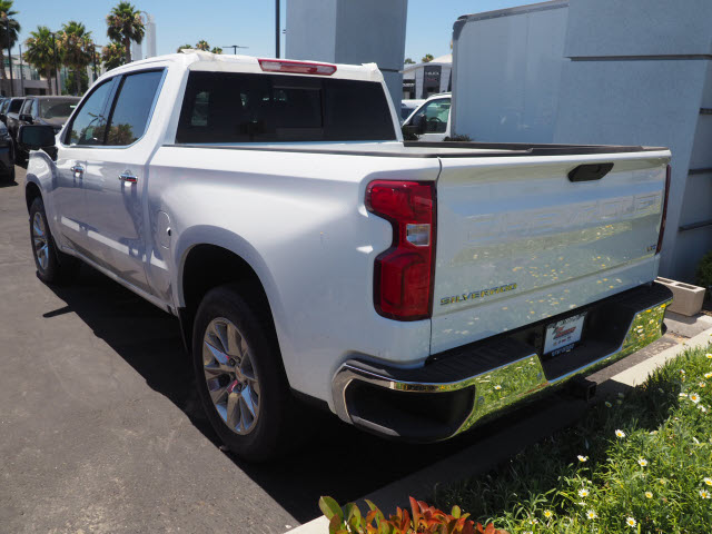 2019 Silverado 1500 Crew Cab 4x2,  Pickup #61917 - photo 2