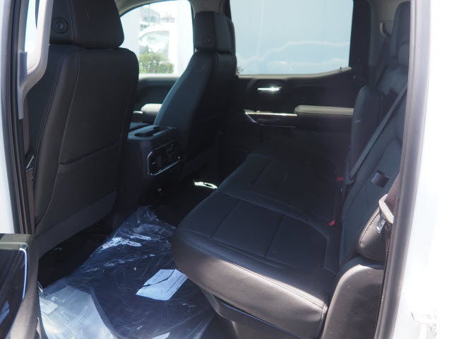 2019 Silverado 1500 Crew Cab 4x2,  Pickup #61917 - photo 5