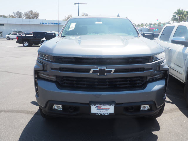 2019 Silverado 1500 Crew Cab 4x2, Pickup #62024 - photo 3