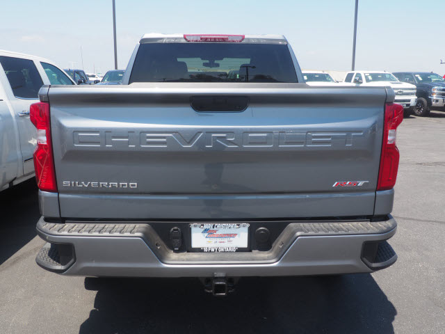2019 Silverado 1500 Crew Cab 4x2, Pickup #62024 - photo 5