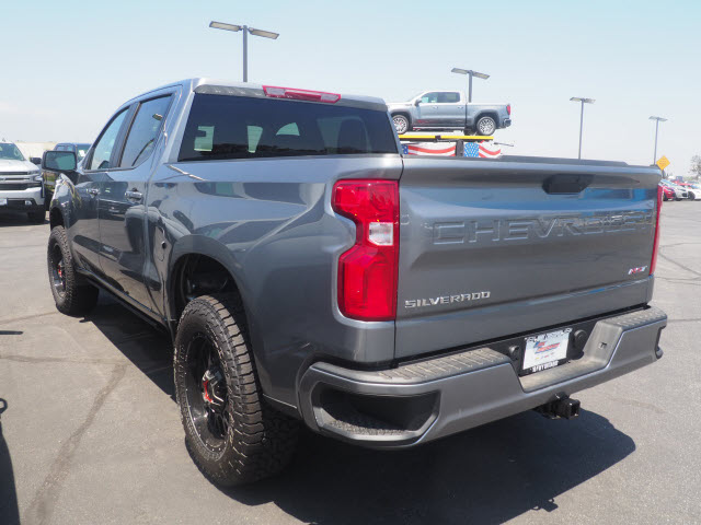 2019 Silverado 1500 Crew Cab 4x2, Pickup #62024 - photo 2