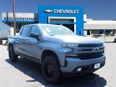 2019 Silverado 1500 Crew Cab 4x2, Pickup #62024 - photo 1