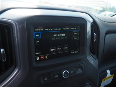 2019 Silverado 1500 Crew Cab 4x4,  Pickup #62033 - photo 10