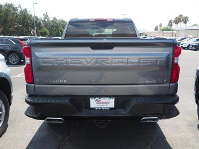 2019 Silverado 1500 Crew Cab 4x4,  Pickup #62033 - photo 2
