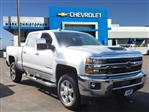2019 Silverado 2500 Crew Cab 4x4,  Pickup #62051 - photo 1
