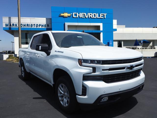 2019 Silverado 1500 Crew Cab 4x2,  Pickup #62098 - photo 1