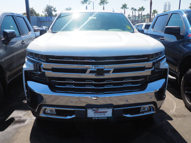 2019 Silverado 1500 Crew Cab 4x4,  Pickup #62141 - photo 2