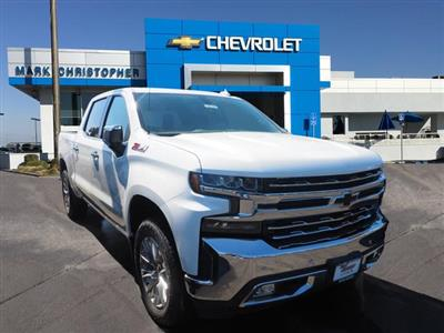 2019 Silverado 1500 Crew Cab 4x4,  Pickup #62141 - photo 1