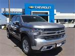 2019 Silverado 1500 Crew Cab 4x2,  Pickup #62150 - photo 1