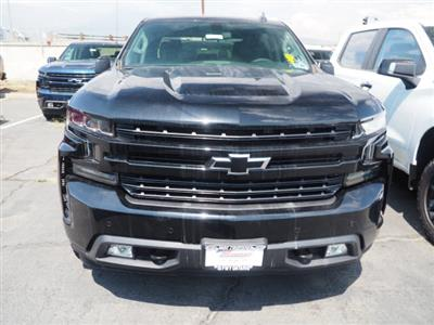 2019 Silverado 1500 Crew Cab 4x4,  Pickup #62156 - photo 2
