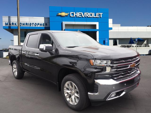 2019 Silverado 1500 Crew Cab 4x2,  Pickup #62188 - photo 1