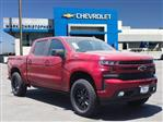 2019 Silverado 1500 Crew Cab 4x4,  Pickup #62189 - photo 1