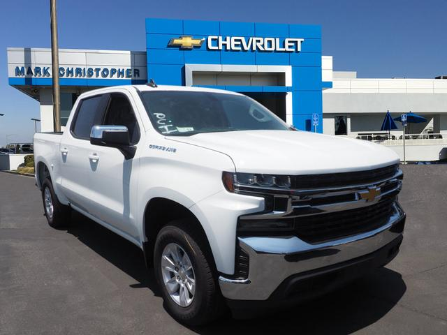 2019 Silverado 1500 Crew Cab 4x2,  Pickup #62303 - photo 1