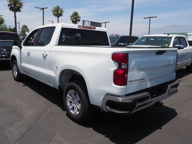 2019 Silverado 1500 Crew Cab 4x2,  Pickup #62303 - photo 2