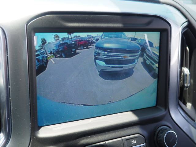 2019 Silverado 1500 Crew Cab 4x2,  Pickup #62303 - photo 11