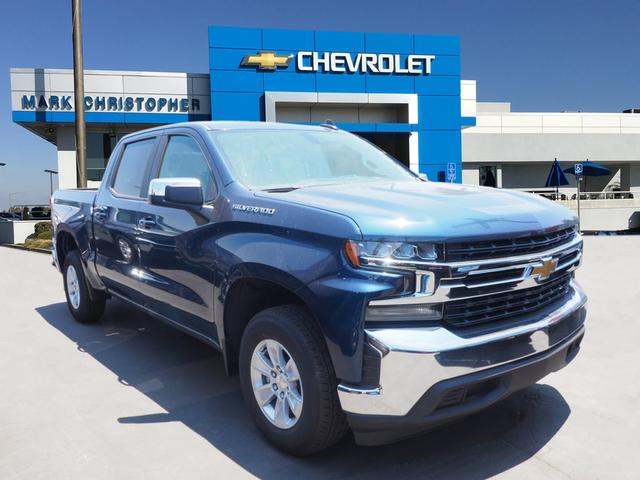 2019 Chevrolet Silverado 1500 Crew Cab 4x2, Pickup #62305 - photo 1