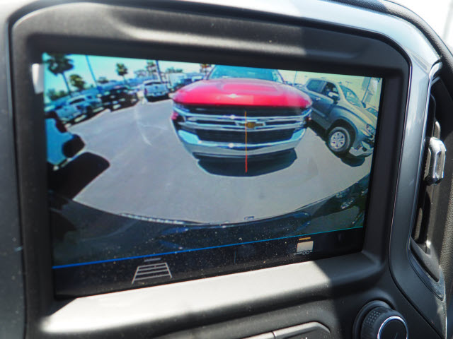 2019 Silverado 1500 Crew Cab 4x2,  Pickup #62305 - photo 11
