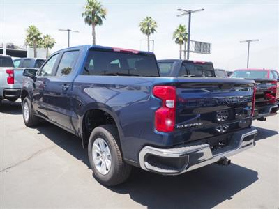 2019 Silverado 1500 Crew Cab 4x2,  Pickup #62305 - photo 2