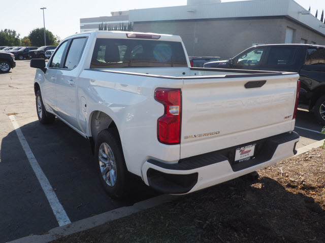 2019 Silverado 1500 Crew Cab 4x2,  Pickup #62307 - photo 10