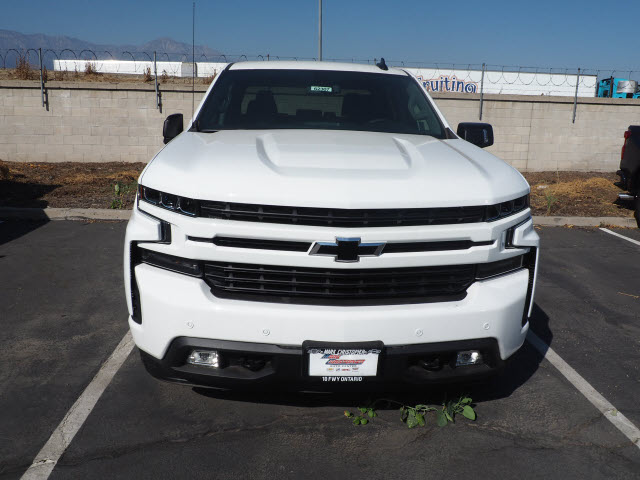 2019 Silverado 1500 Crew Cab 4x2,  Pickup #62307 - photo 3