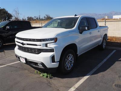 2019 Silverado 1500 Crew Cab 4x2,  Pickup #62307 - photo 11