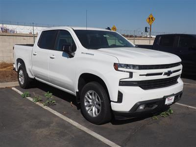 2019 Silverado 1500 Crew Cab 4x2,  Pickup #62307 - photo 1