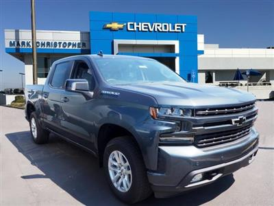 2019 Silverado 1500 Crew Cab 4x2,  Pickup #62314 - photo 1