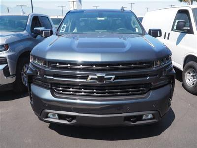 2019 Silverado 1500 Crew Cab 4x2,  Pickup #62314 - photo 2