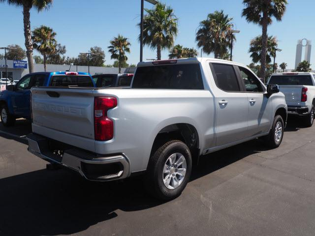 2019 Silverado 1500 Crew Cab 4x2,  Pickup #62330 - photo 2