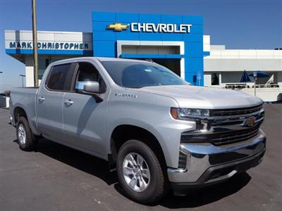 2019 Silverado 1500 Crew Cab 4x2,  Pickup #62330 - photo 1