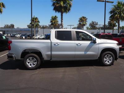 2019 Silverado 1500 Crew Cab 4x2,  Pickup #62330 - photo 4