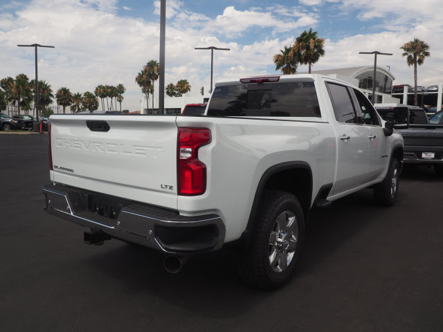 2020 Silverado 2500 Crew Cab 4x4,  Pickup #62371 - photo 2