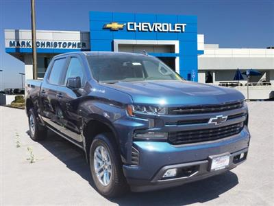 2019 Silverado 1500 Crew Cab 4x2,  Pickup #62413 - photo 1