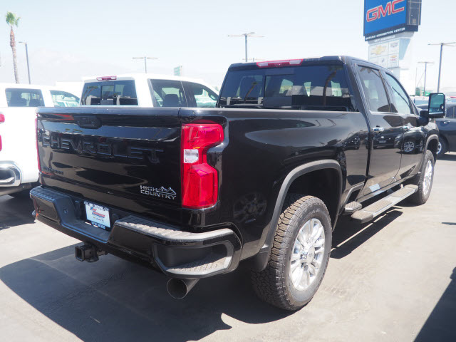 2020 Silverado 2500 Crew Cab 4x4, Pickup #62425 - photo 2