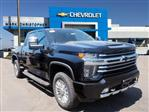 2020 Silverado 2500 Crew Cab 4x4, Pickup #62425 - photo 1