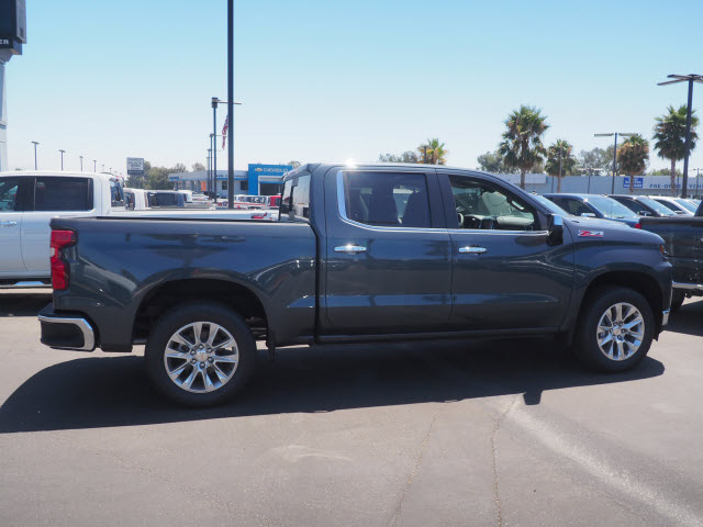 2019 Silverado 1500 Crew Cab 4x4,  Pickup #62427 - photo 4