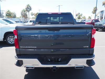 2019 Silverado 1500 Crew Cab 4x4,  Pickup #62427 - photo 5