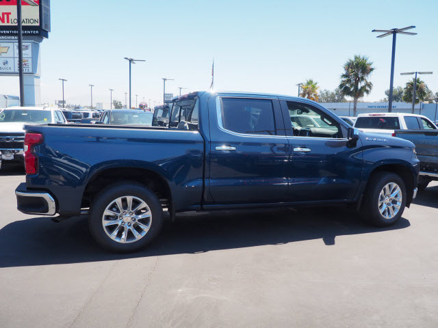 2019 Silverado 1500 Crew Cab 4x2, Pickup #62428 - photo 4