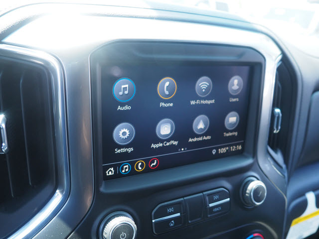 2019 Silverado 1500 Crew Cab 4x2, Pickup #62428 - photo 10