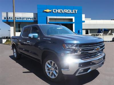 2019 Silverado 1500 Crew Cab 4x2, Pickup #62428 - photo 1