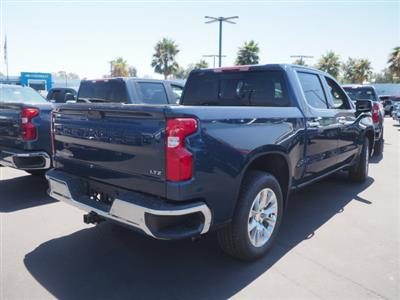 2019 Silverado 1500 Crew Cab 4x2, Pickup #62428 - photo 2